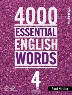 画像1: 4000 Essential English Words 2nd edition 4 Student Book