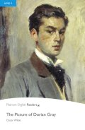 【Pearson English Readers】Level 4 The Picture of Dorian Gray