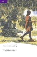 Level 5: World Folktales