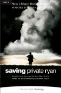 【Pearson English Readers】Level 6: Saving Private Ryan