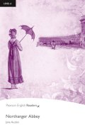 【Pearson English Readers】Level 6: Northanger Abbey