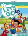 Let's Go 5th Edition Let's Begin 1  Student Book