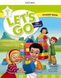 Let's Go 5th Edition Let's Begin 2  Student Book