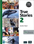 True Stories Silver Edition Level 2 Student Book