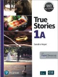 True Stories Silver Edition Level 1A Student Book