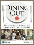 Dining Out 1 Student Book with CD