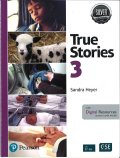True Stories Silver Edition Level 3 Student Book