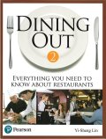 Dining Out 2 Student Book with CD