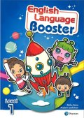 English Language Booster Level 1 with CD