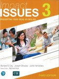 Impact Issues 3rd Edition Level 3 Student Book w/Online Code