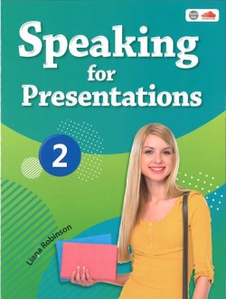 画像1: Speaking for Presentations 2 Student Book