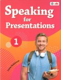 Speaking for Presentations 1 Student Book