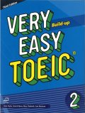 Very Easy TOEIC 3rd Edition 2 Build Up