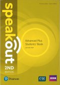 Speak Out 2nd Edition  Advanced Plus Coursebook w/DVD-ROM