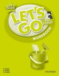 Let's Go 4th Edition Begin Workbook