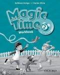 Magic Time 2nd 2 Workbook
