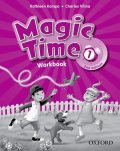 Magic Time 2nd 1 Workbook
