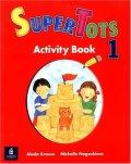 Supertots 1 Activitybook