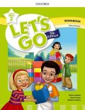 Let's Go 5th Edition Let's Begin 2  Workbook with Online Practice