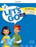 Let's Go 5th Edition Level 3 Teacher's Pack
