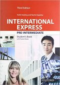 International Express  Pre-Intermediate  Student Book with Pocket book