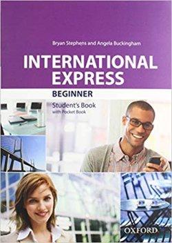 画像1: International Express Beginner Student Book with Pocket book