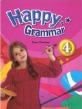 Happy Grammar 4 Student Book