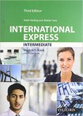 International Express Intermediate  Student Book with Pocket book