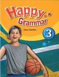 Happy Grammar 3 Student Book