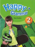 Happy Grammar 2 Student Book