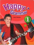 Happy Grammar 1 Student Book