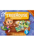 Treehouse 3 Activitybook with MP3 CD