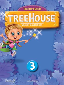 画像1: Treehouse 3 Teacher's Guide