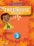 Treehouse 2 Teacher's Guide with Classroom Digital Materials CD