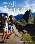 All Together 6 Student Book w/Audio CD