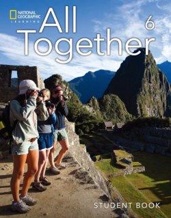 画像1: All Together 6 Student Book w/Audio CD