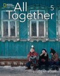 All Together 5 Student Book w/Audio CD