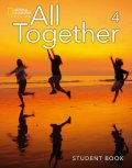 All Together 4 Student Book w/Audio CD