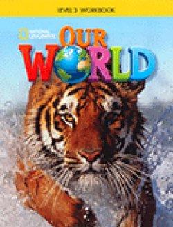 画像1: Our World 3 Workbook