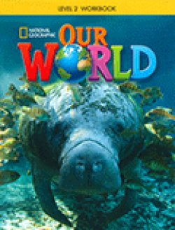 画像1: Our World 2 Workbook