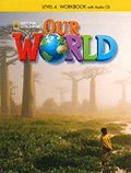Our World 4 Workbook with CD