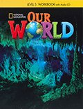 Our World 5 Workbook with CD