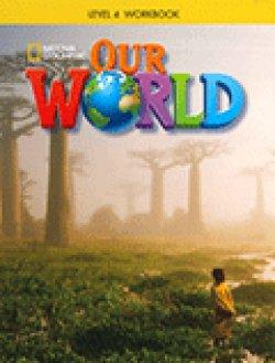 画像1: Our World 4 Workbook