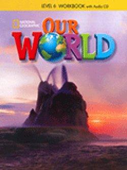 画像1: Our World 6 Workbook with CD