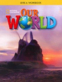 画像1: Our World 6 Workbook