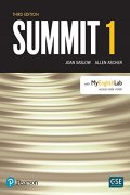Summit 1 Student Book 3rd Edition