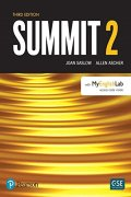 Summit 2 Student Book 3rd Edition