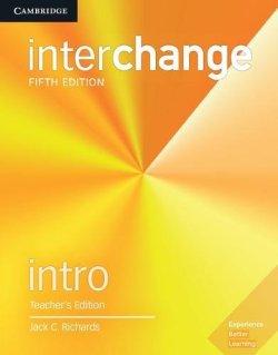 画像1: interchange 5th edition Intro Teacher's Edition with Complete Assesment Program