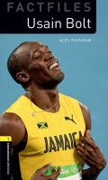 Stage 1 Usain Bolt Book only
