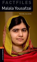 Stage 2 Malala Yousafzai Book MP3 Pack